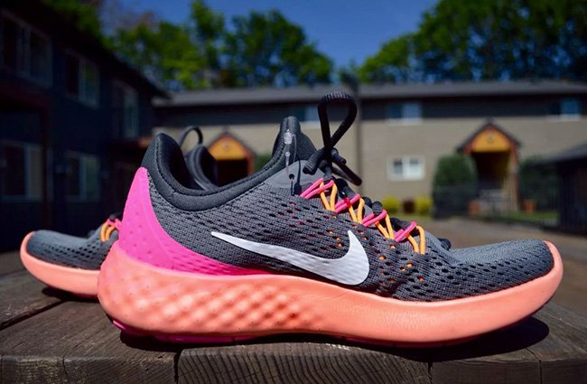 Nike LunarGlide 8 Colorways