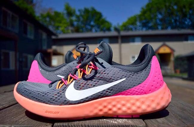 buy popular c5f69 fdb8c Nike LunarGlide 8 Colorways
