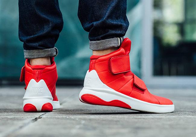 Nike Marxman University Red