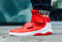 Nike Marxman University Red