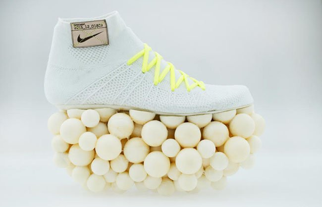 Nike Natural Motion Samples