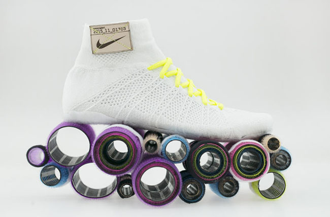 Nike Natural Motion Samples