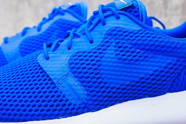 Nike Roshe One HYP Breathe Racer Blue