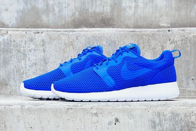 One Blue Hyp Roshe Racer Sneakerfiles Nike Breathe Fxg7nw5q5U