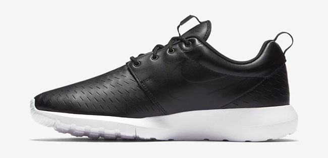 Nike Roshe One Laser Black White