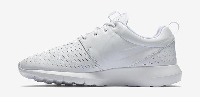 sale retailer ff46a e7d0b Nike Roshe One Laser White