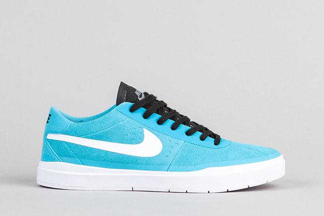 Nike SB Bruin Hyperfeel Gamma Blue