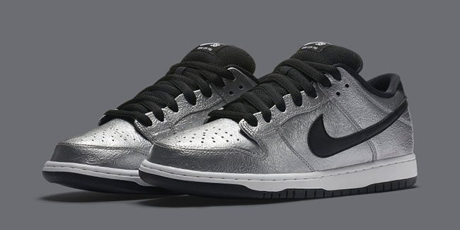 Nike SB Dunk Low Cold Pizza