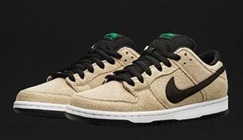 Nike SB Dunk Low Hemp 420