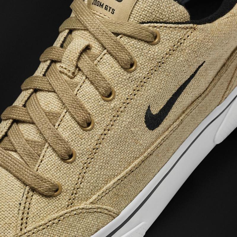 Nike SB GTS 420 Hemp 2016
