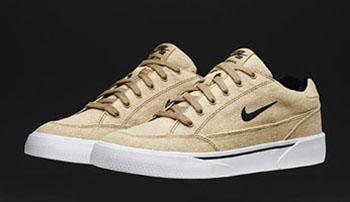 Nike SB GTS Hemp 420