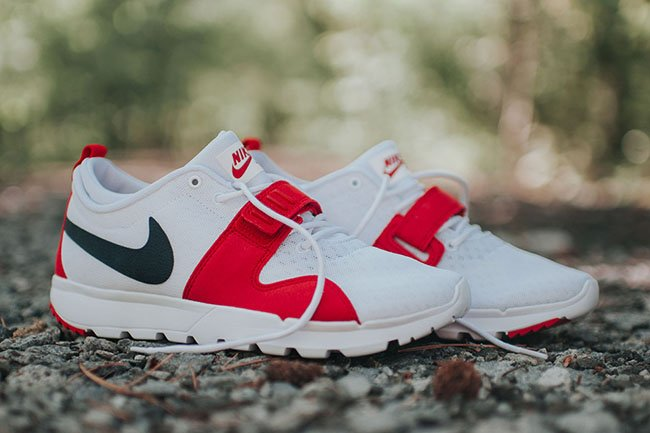 aa6375a7cc3662 hot sale Nike SB Trainerendor University Red - cuuladh.ie