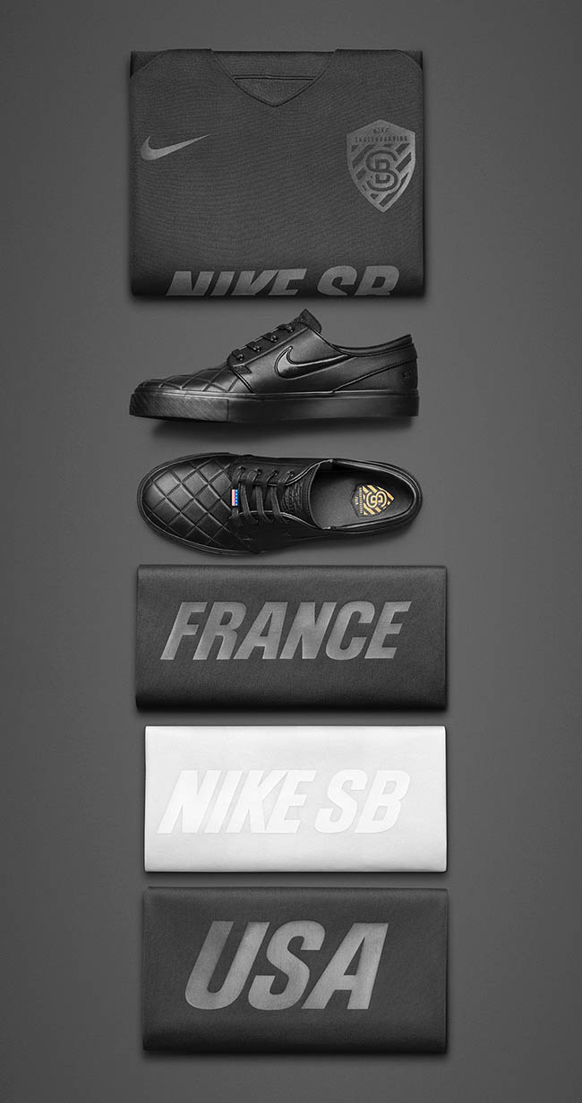 Nike SB Zoom Stefan Janoski Elite SB FB