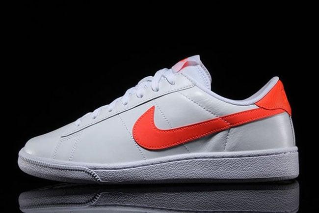 Nike Tennis Classic Total Crimson