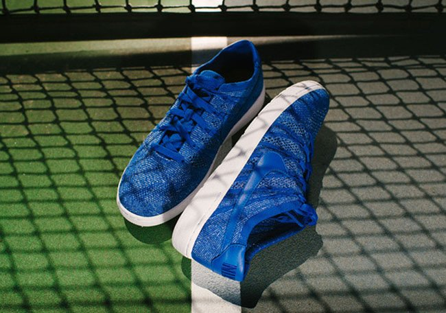 Nike Tennis Classic Ultra Flyknit Game Royal