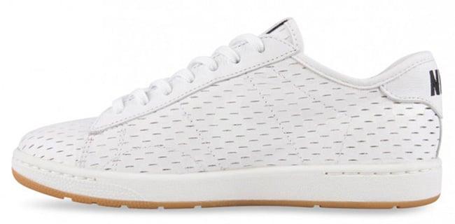 Nike Tennis Ultra Deconstruct White Gum
