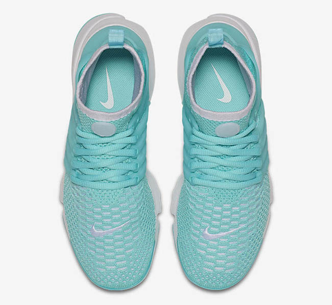 Nike WMNS Air Presto Ultra Flyknit Hyper Turquoise