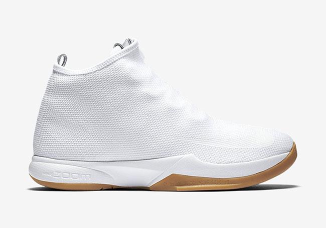 Nike Zoom Kobe Icon White Gum