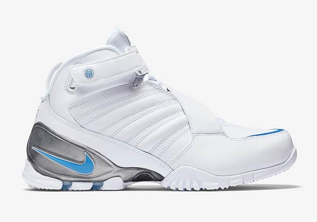Nike Zoom Vick 3 White University Blue