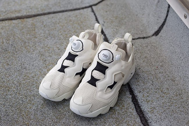 Offspring Reebok Insta Pump Fury