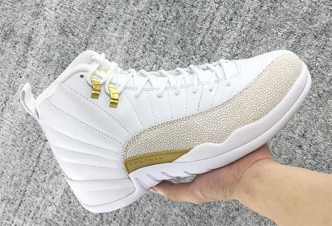 Ovo 12s release date in Sydney