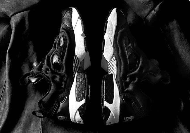 Packer Shoes atmos Bounty Hunter Reebok Insta Pump Fury
