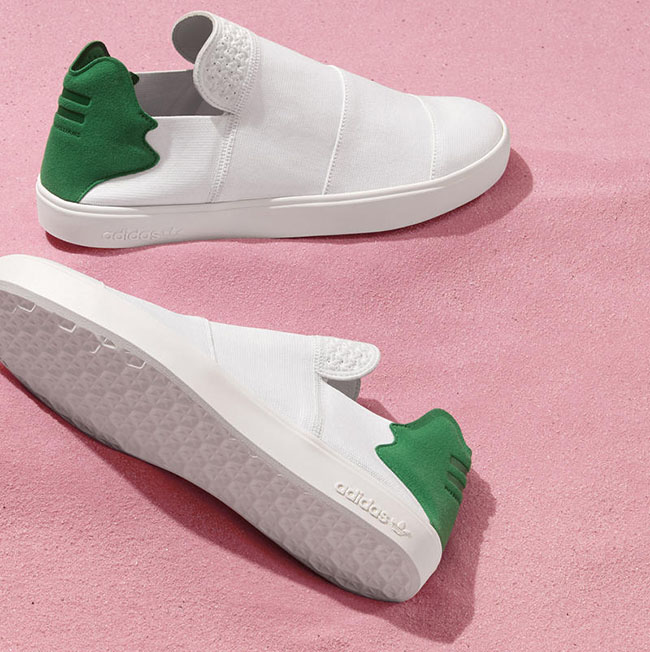 Pharrell adidas Pink Beach Pack
