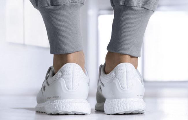 adidas porsche white