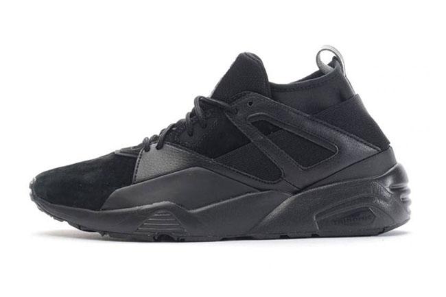 Puma Blaze of Glory Sock Core Black