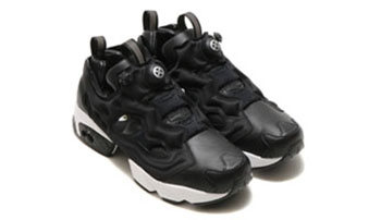 Reebok Insta Pump Packer Shoes atmos Bounty Hunter