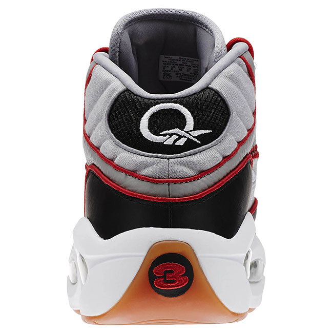 Reebok Question Practice Baseball