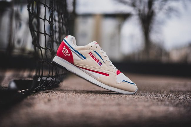 Reebok World Best OG Retro