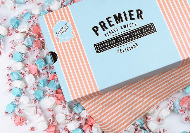Saucony Premier Grid 9000 Street Sweets