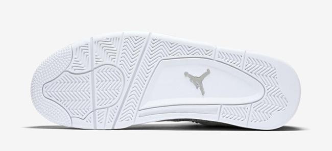 Snakeskin Air Jordan 4 Premium Release