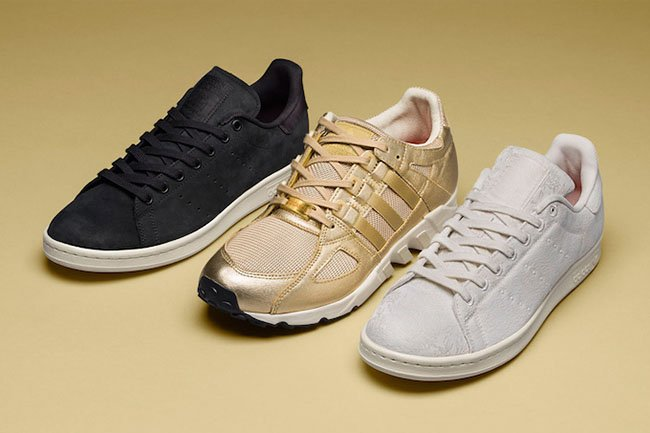 SNS adidas Celebrate Success Pack
