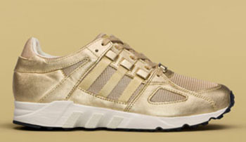 SNS adidas EQT Running Guidance 93 All Gold