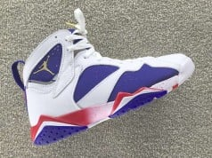 Tinker Olympic Air Jordan 7 2016