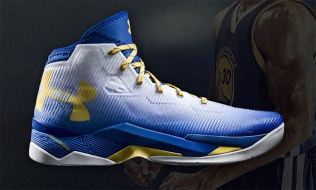 Under Armour Curry 2.5 73 9