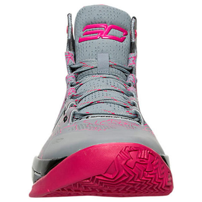 Under Armour Curry 2 Mothers Day