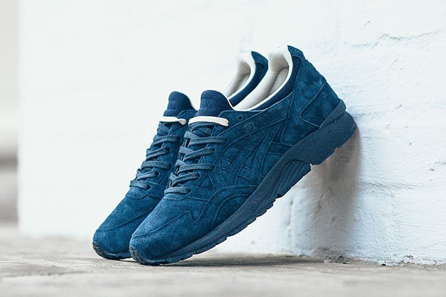 hot sales 04ebc a81c8 United Arrows Asics Gel Lyte V | SneakerFiles
