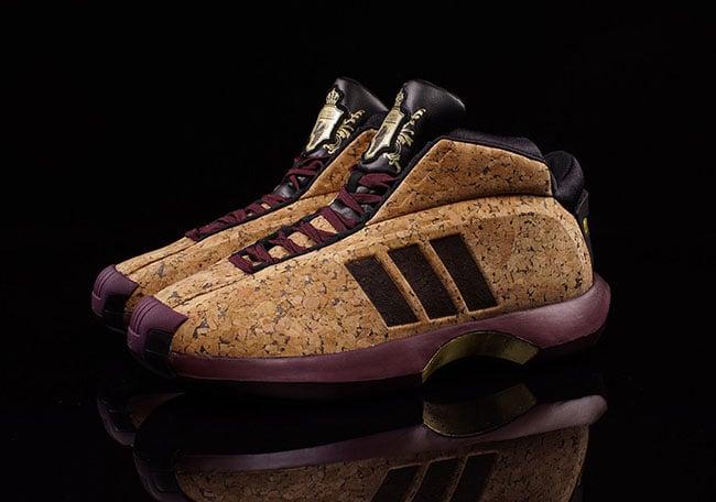 Vino Kobe adidas Pack