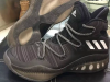 adidas Crazy Explosive Black White