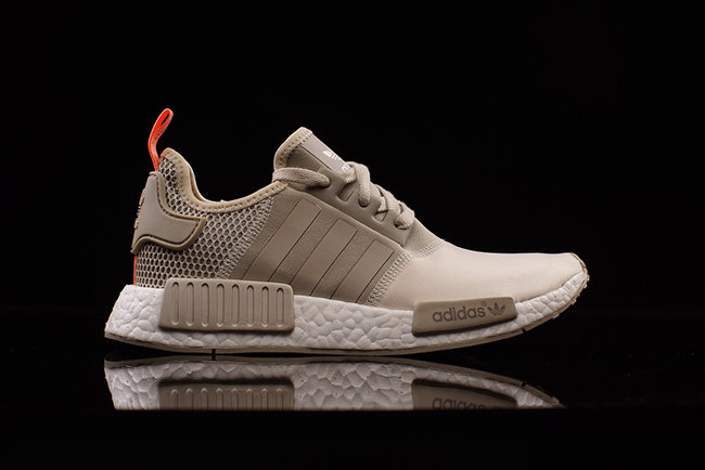 7553e13287fd4 adidas NMD Clear Brown