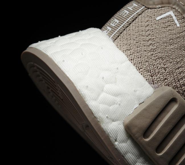 Adidas Nmd R1 Knit Vapour Grey