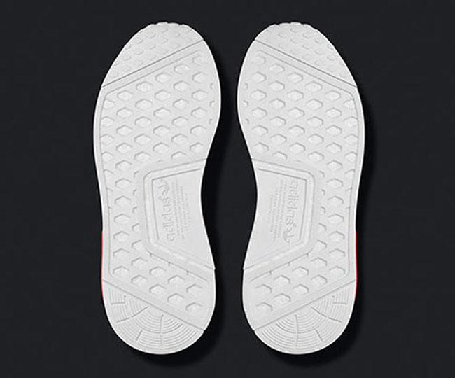 Adidas Nmd R1 Blu Rosso Bianco 8QeG0HKj