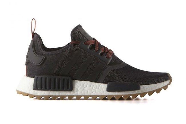 outlet store 2d03b bba5e adidas NMD Trail Brown