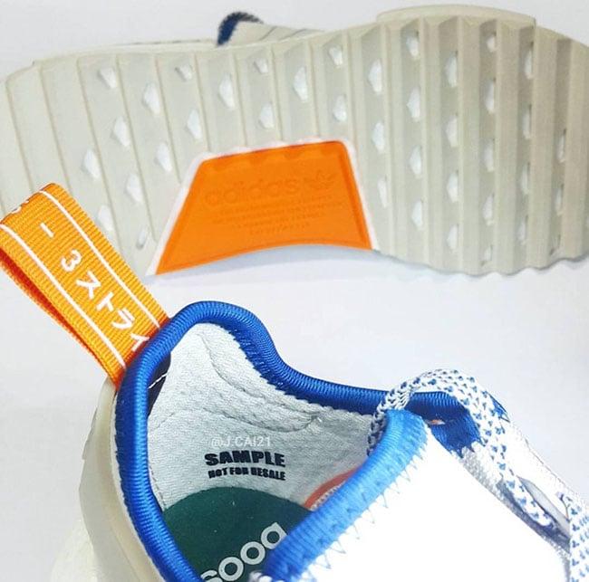 adidas NMD Trail Sample