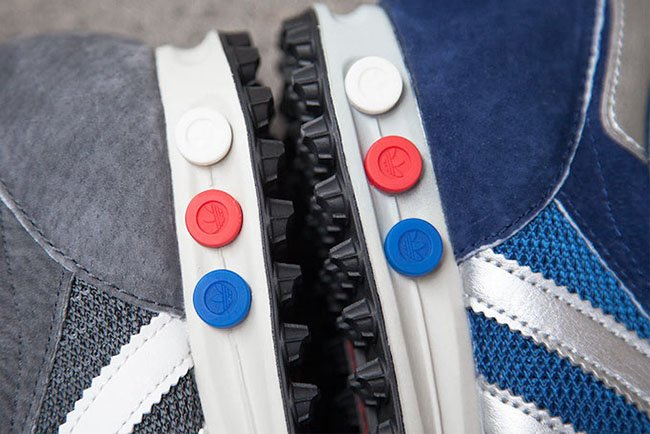 adidas Originals LA Trainer OG Pack