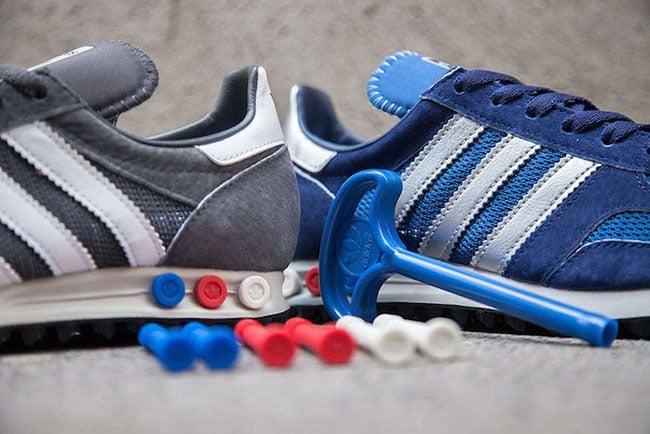 adidas Originals LA Trainer OG Pack | SneakerFiles
