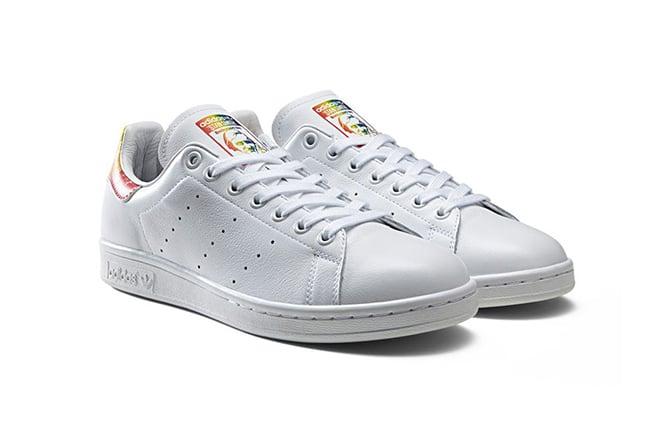 adidas Originals Pride Pack 2016 Stan Smith